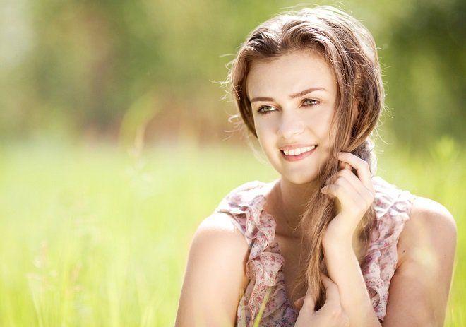 dieta para embellecer la sanidad del cabello