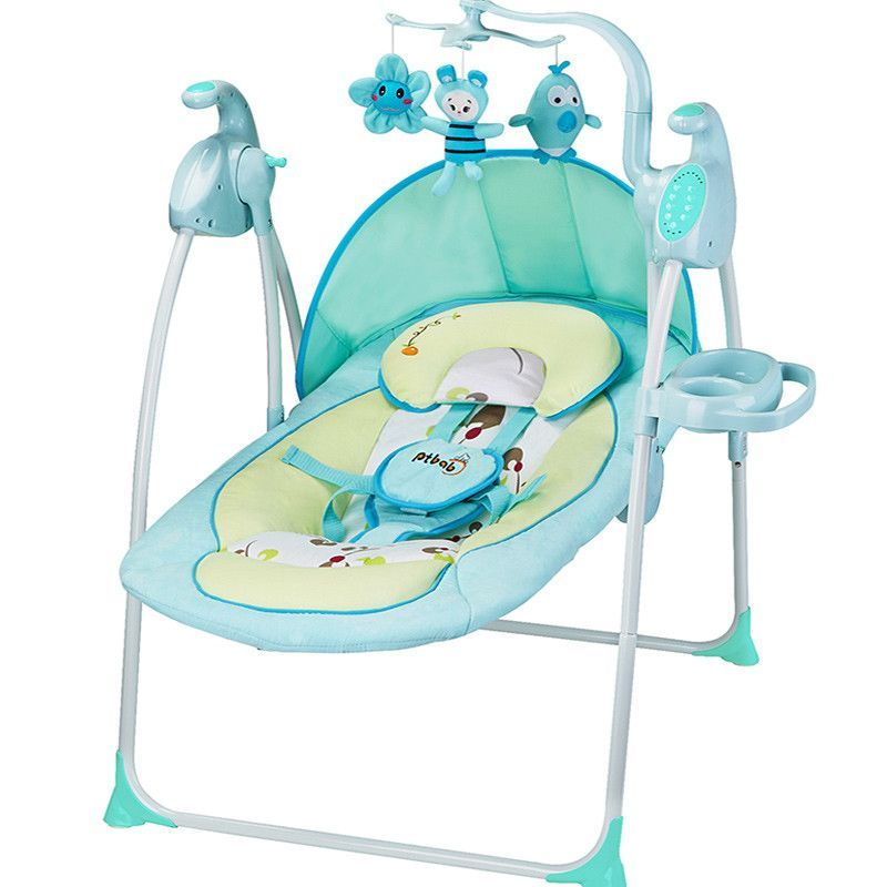 Emperorship Electric Baby Rocking Chair Baby Rocking Chair Chaise Lounge Placarders Chair Cradle Bed Swing Music  sc 1 st  Pinterest : chaise lounge music - Sectionals, Sofas & Couches