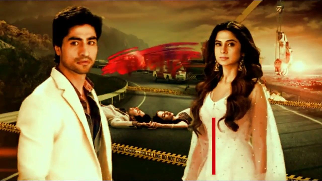 Bepannah Serial Title Song with lyrics Bepanah Pyaar Hai