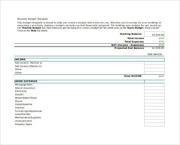 Personal Budget Spreadsheet Excel Format Free , Budget Spreadsheet Template  , How To Find Best Budget