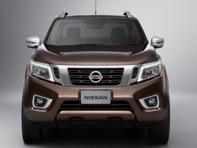 2019 nissan frontier redesign pro 4x new car announcements