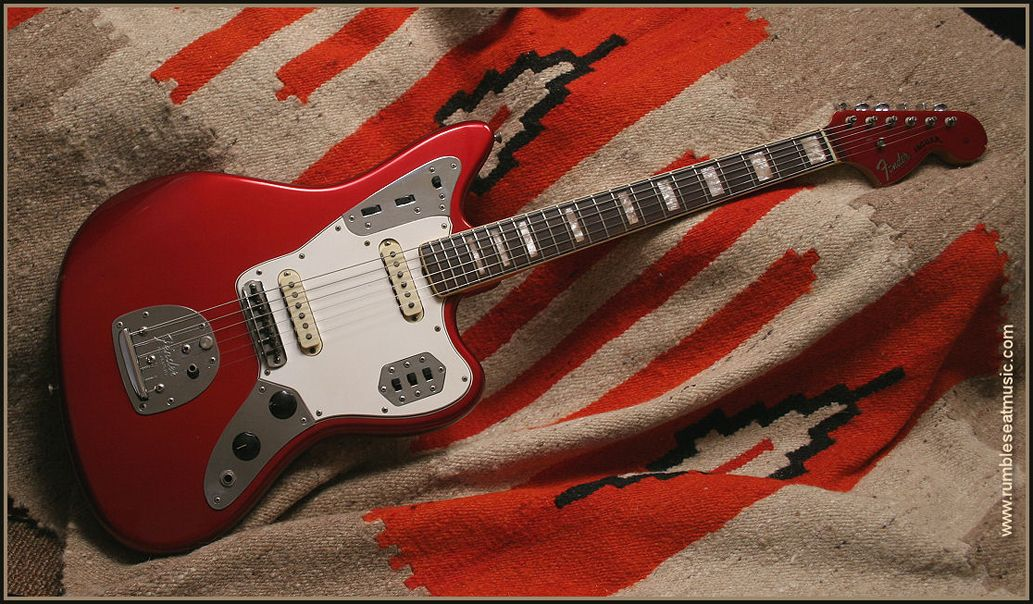 fender jaguar wallpaper - photo #4
