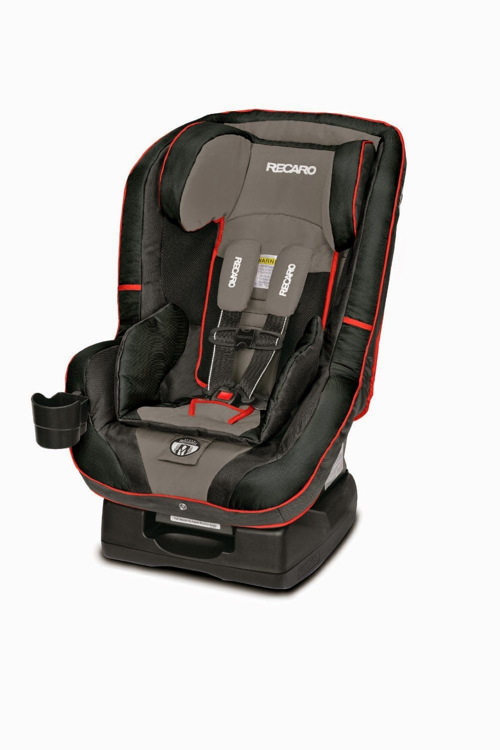 giveaway for baby Win The RECARO Performance Convertible