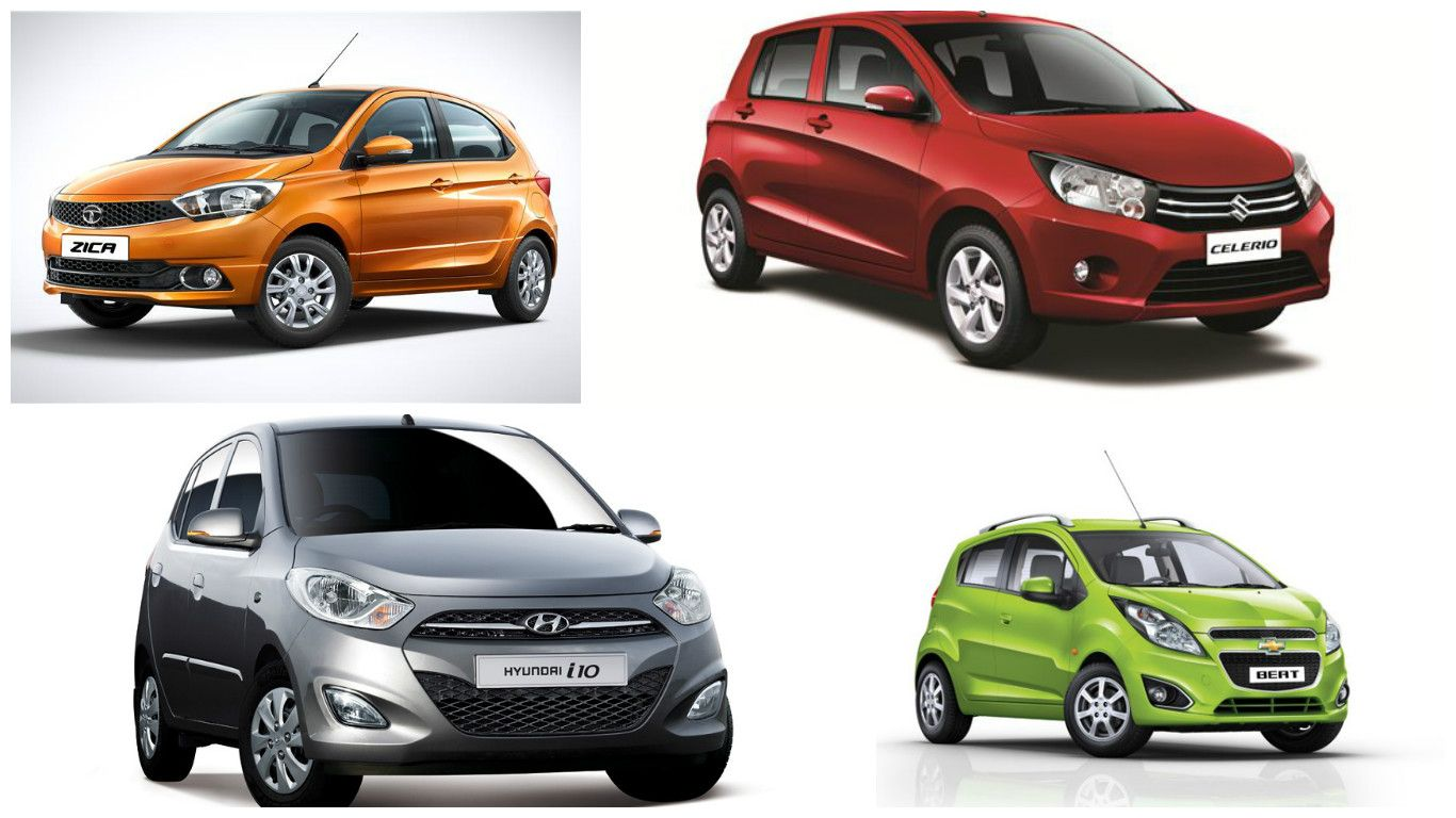 We Take A Look At How The Upcoming Tata Zica Hatchback Matches Up