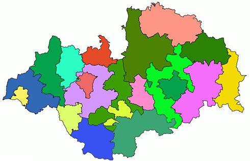 Landkreis Ludwigslust Parchim