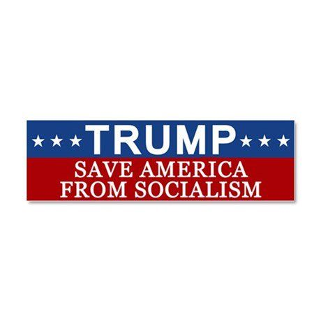 Save america from hillary car magnet 10 x election 2016 bumper stickers magnets funny and political bumper stickers