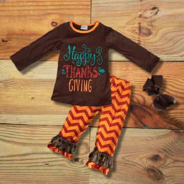 Baby Girl Outfit 7aefe8055