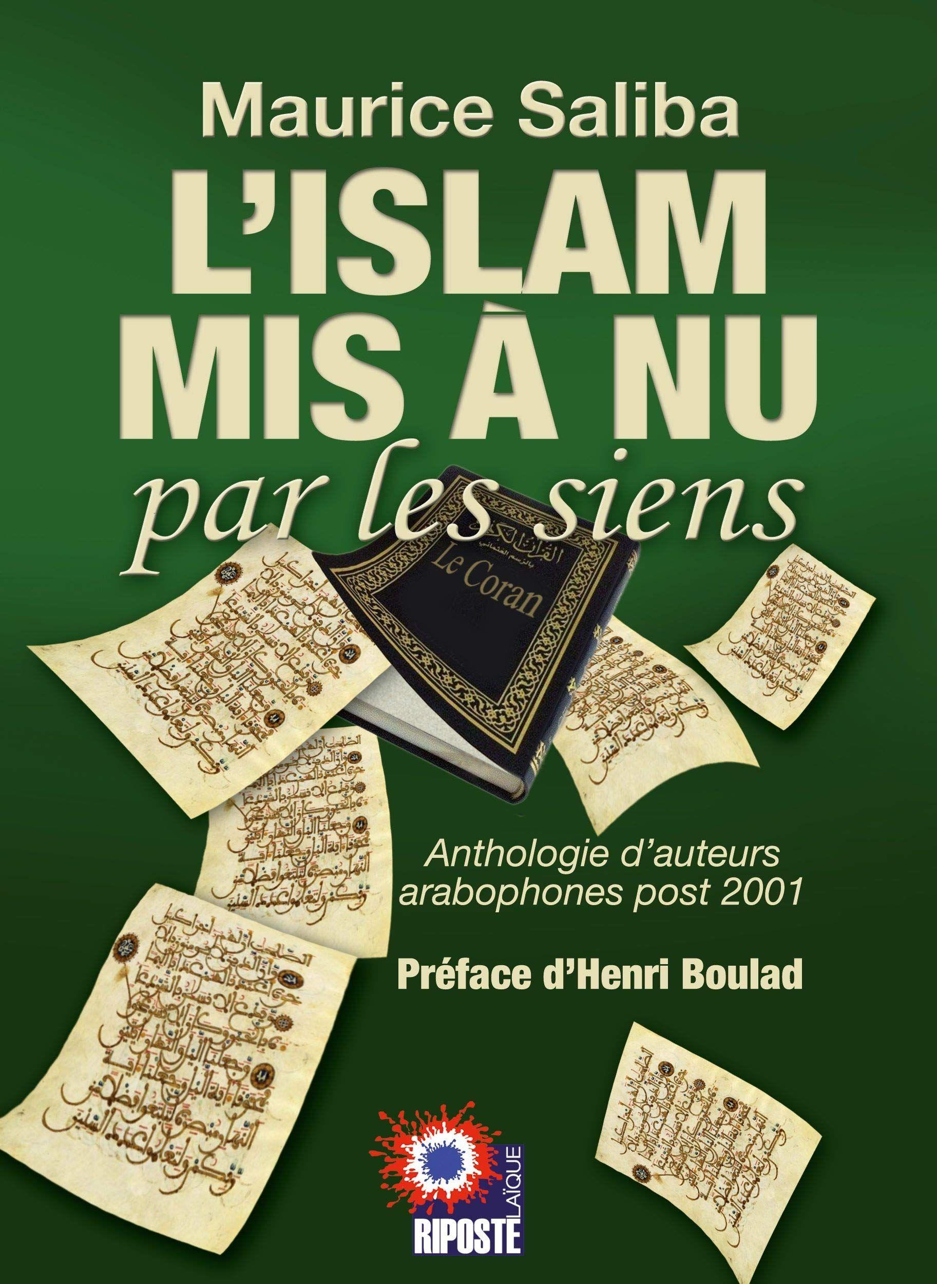 Pin Op Islamisations