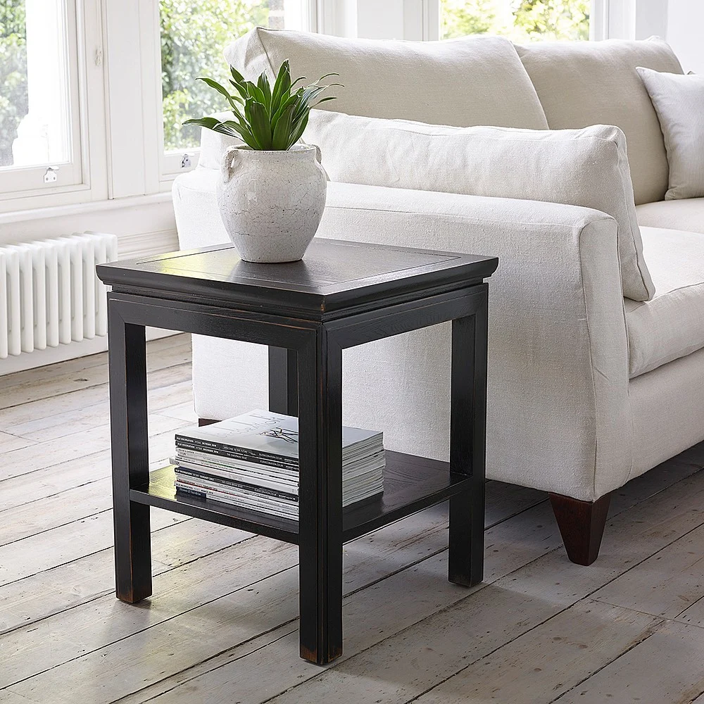 Canton Side Table in 2020 (With images) | Corner table ...