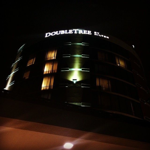 $80 a night at DoubleTree! I love Priceline! - http://geeksjourney.com/80-a-night-at-doubletree-i-love-priceline #Saving, #Travel