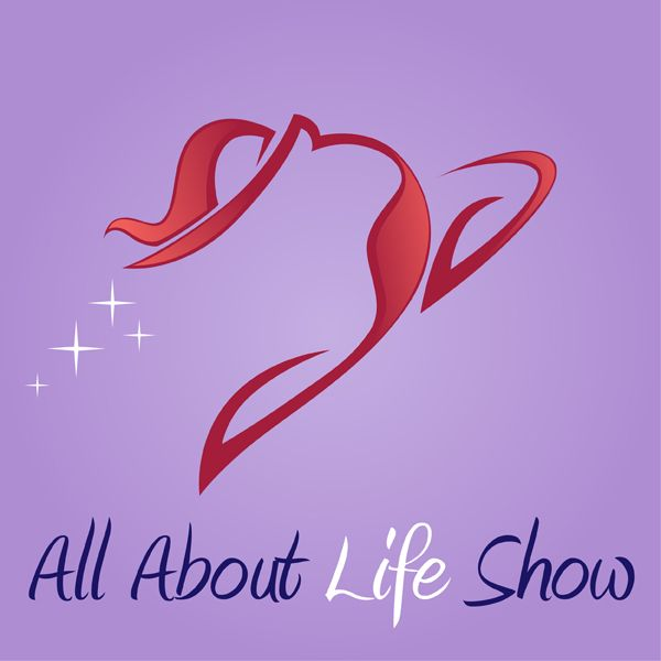All About Life Show hosted by Tina Matthews & Michaela Link-Brown airing Tuesdays 8:30pm EST
