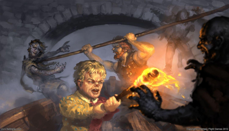 game of thrones Bridge of Dream | Stone men - A Wiki of Ice and Fire - A Song of Ice and Fire & Game of ...