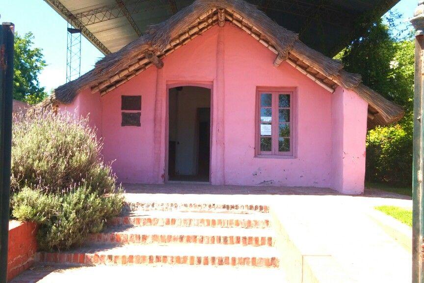 Rancho De Juan Manuel De Rosas San Miguel Del Monte Rancho Miguelitos Rosas