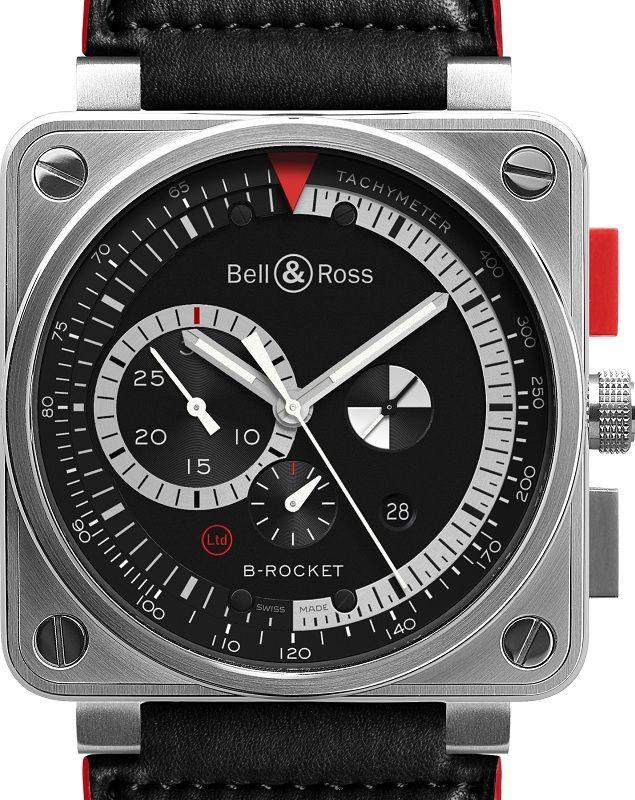 1b212a21226 Les nouveautés 2014 des montres Bell Ross - Les marques - Horlogerie Suisse