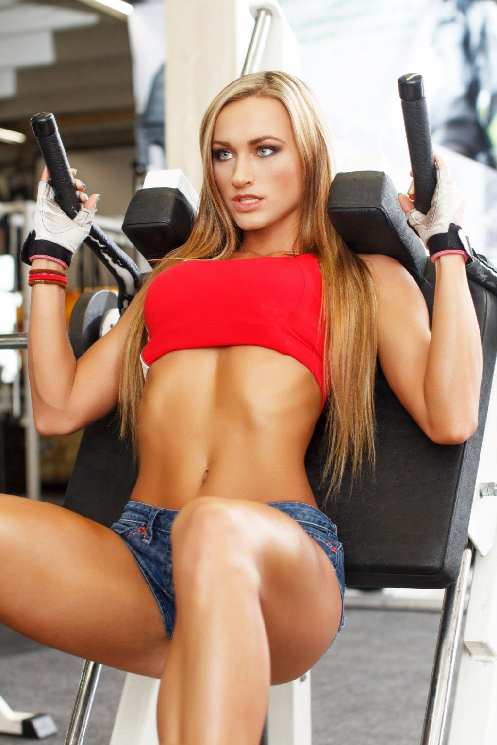 1000+ images about Legs/ butt on Pinterest | Squats, Glutes and ...