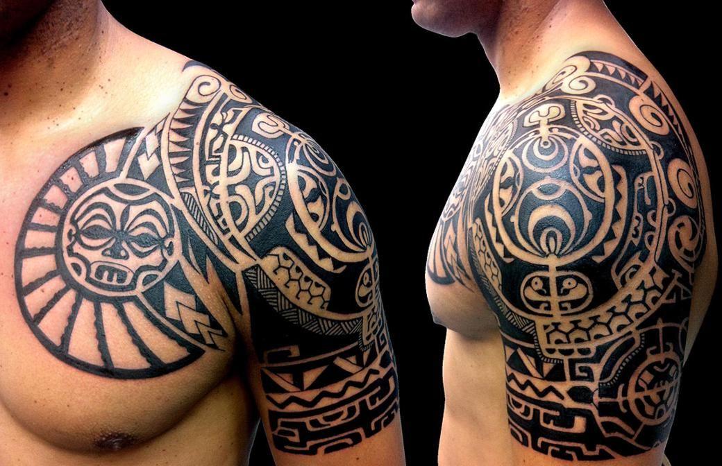 Tattoo Tattoo Tatuaż I Tatuaże