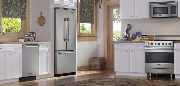 ALL NEW VIKING D3 LINE ! Cook Like A Professional With Vikingu0027s Newest  Appliance Line !