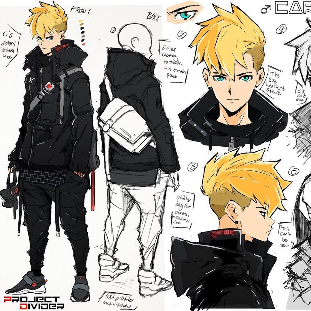 No Hay Ninguna Descripcion De La Foto Disponible Anime Character Design Character Concept Character Design Male