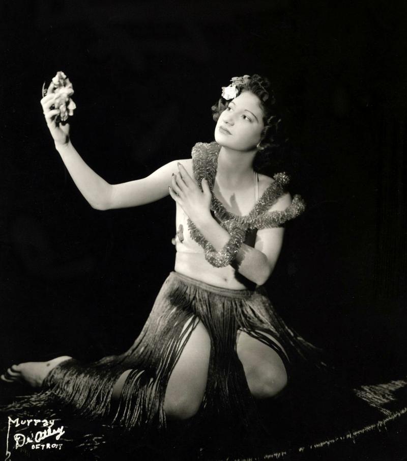 Nonude models nude photos of women hula dancers