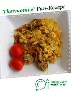 Photo of World's best Plov (Russian cuisine)