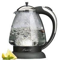 Davids Tea Capresso H20 Kettle From