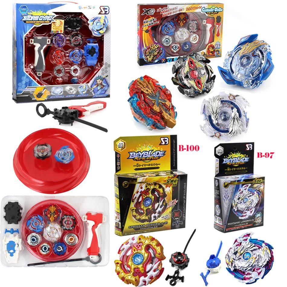 Arena Beyblades Metal Fusion Top B100 97 48 Beyblade Burst 4D Master  Bayblade Bey Blade With Launcher Beyblade Toys Original Box. Yesterday s  price  US ... 3bca7c6057