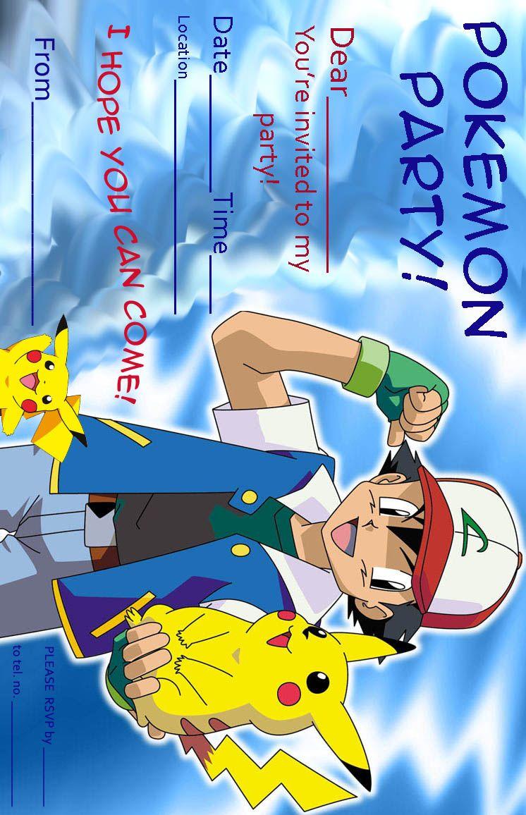 Bewitching image regarding free printable pokemon