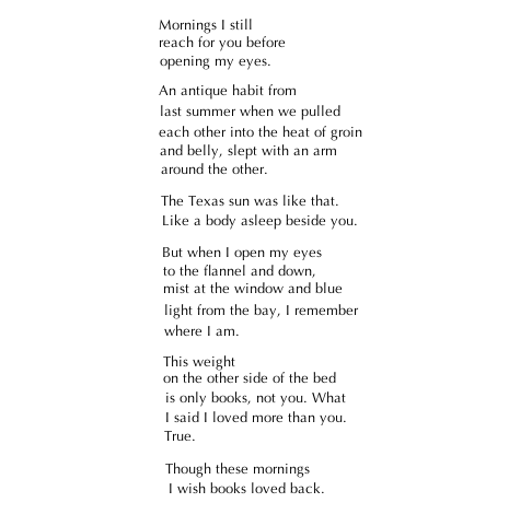 """aseaofquotes: Sandra Cisneros, """"Bay Poem from Berkeley"""" 