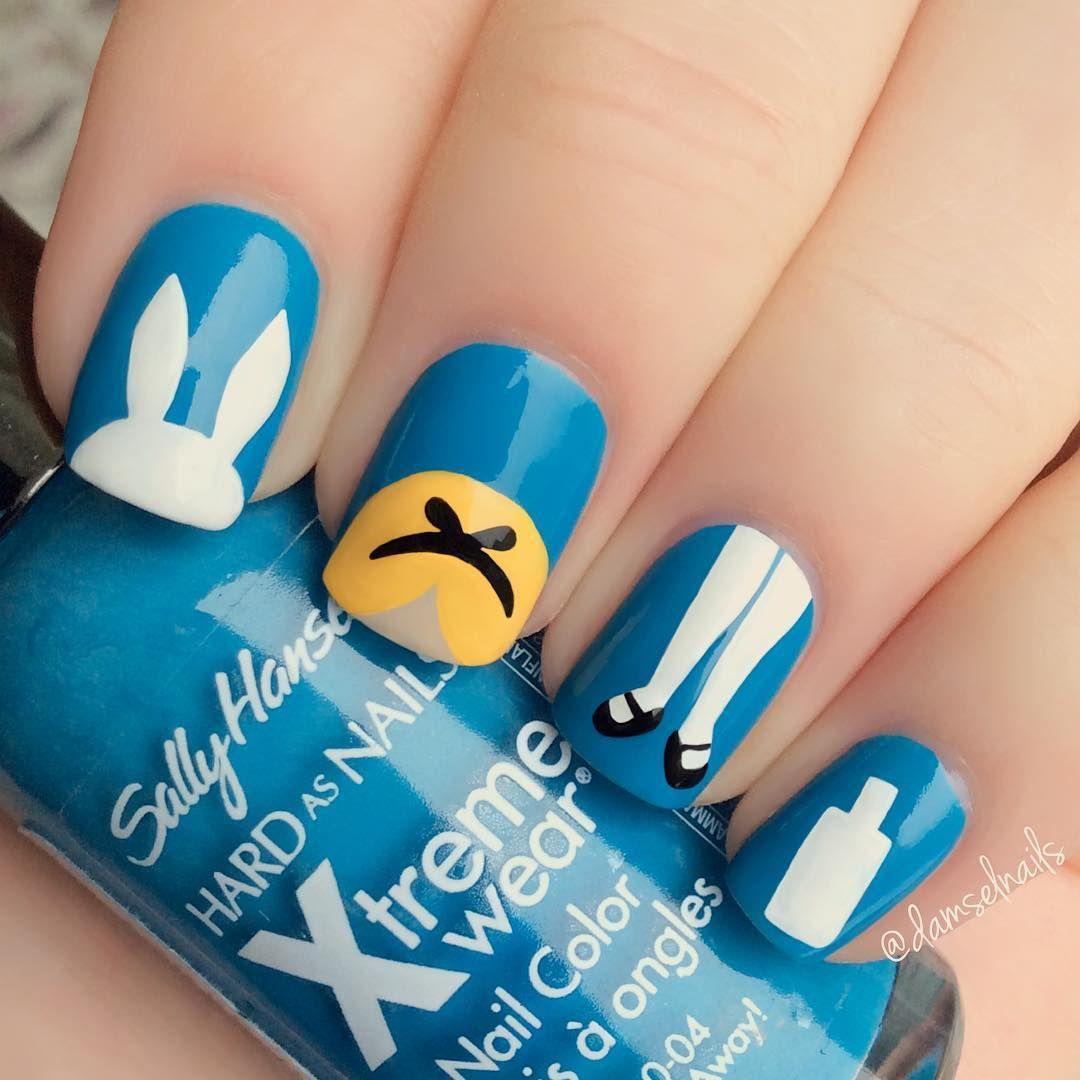 Pin von Carol Stover auf Nail design | Pinterest | Nagelschere und ...
