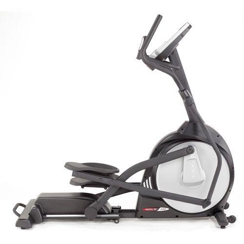 E20 Sole Elliptical New 2013 Model Ellipticals Best At Home Workout Elliptical Trainer