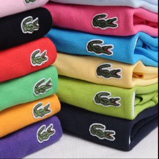 "It was called ""Izod Lacoste"" when I was a kid..."