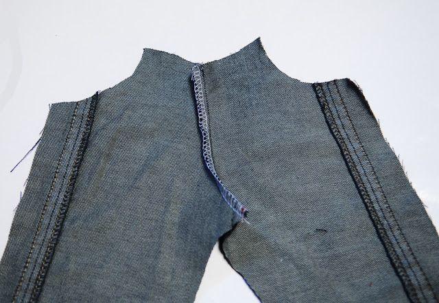 Shwin&Shwin: Sewing 101: Pants Pockets
