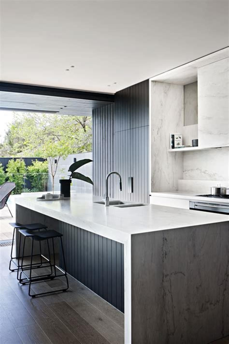 31 Amazing Modern Kitchen Ideas For 2020 You Ll Love 47 Homegrs
