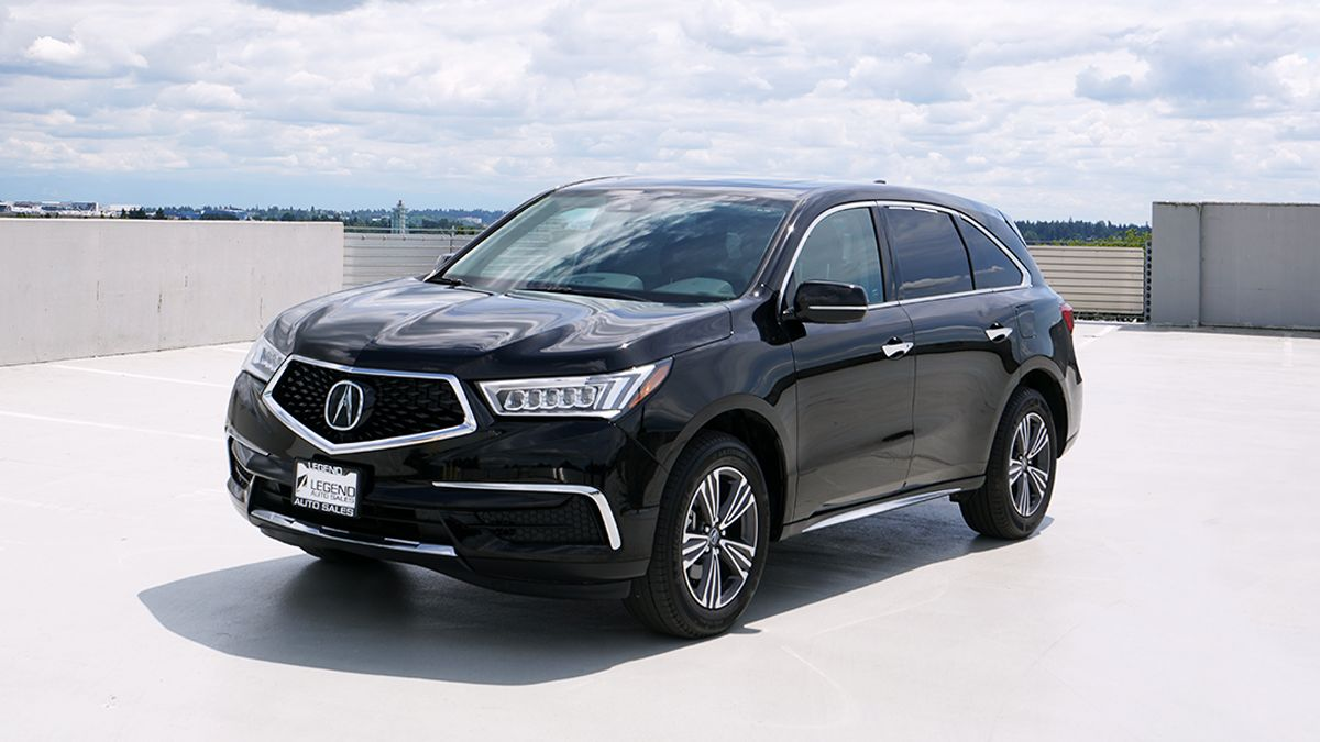 2017 Acura Mdx Suv For Sale Cars For Sale Acura Mdx