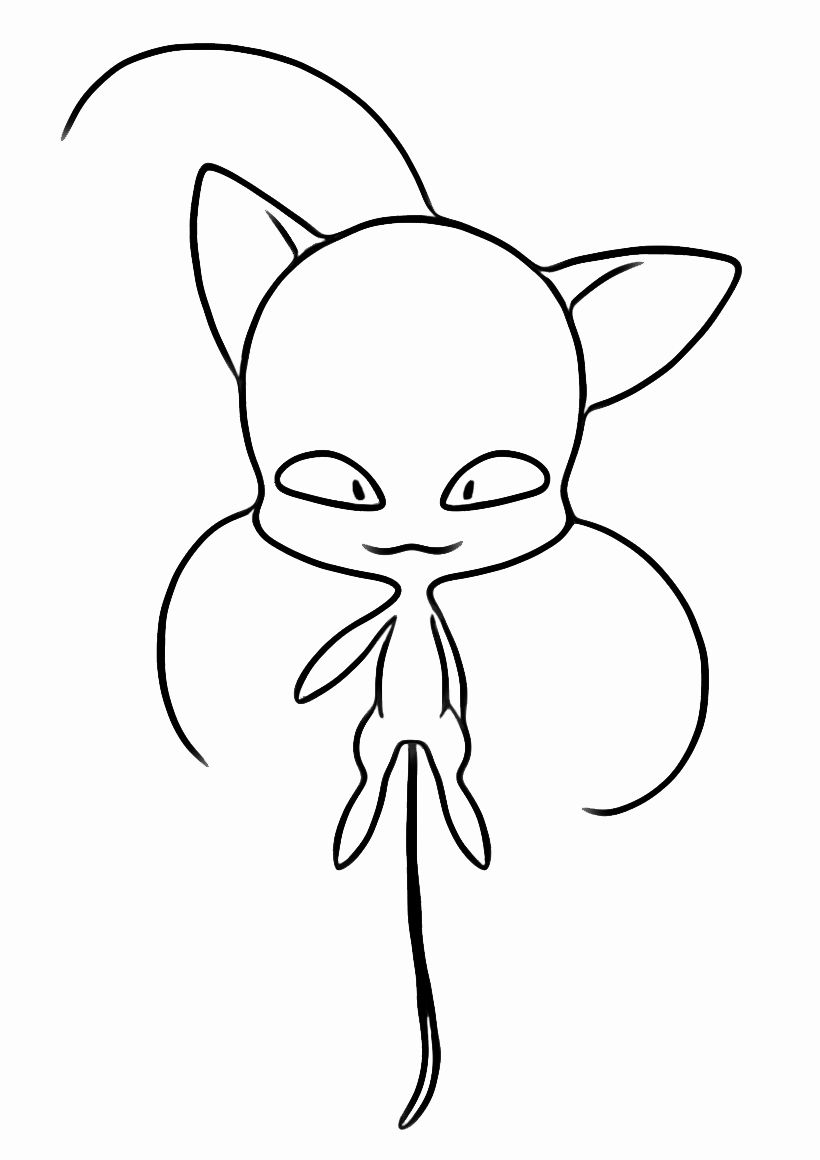 Coloring Pages Of Anime Ladybug And Cat Noir For Kids Ladybug Coloring Page Emoji Coloring Pages Mermaid Coloring Pages