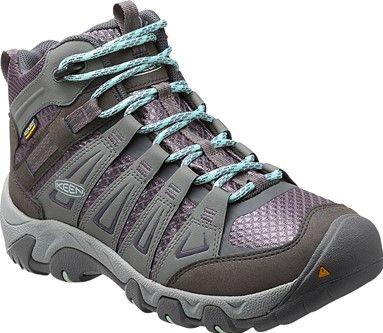 Keen Footwear Women S Oakridge Waterproof Boot Womens Waterproof Boots Hiking Boots Boots