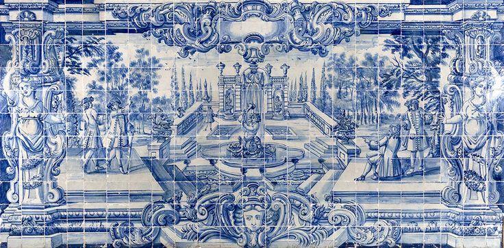 """O Globo - ouro azul OURO AZUL No século XVIII, existia a expressão portuguesa """"é como ouro para o azul"""""""