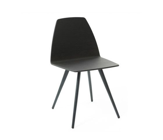 Chairs | Seating | Sila | Discipline | Lievore Altherr Molina. Check it out on Architonic