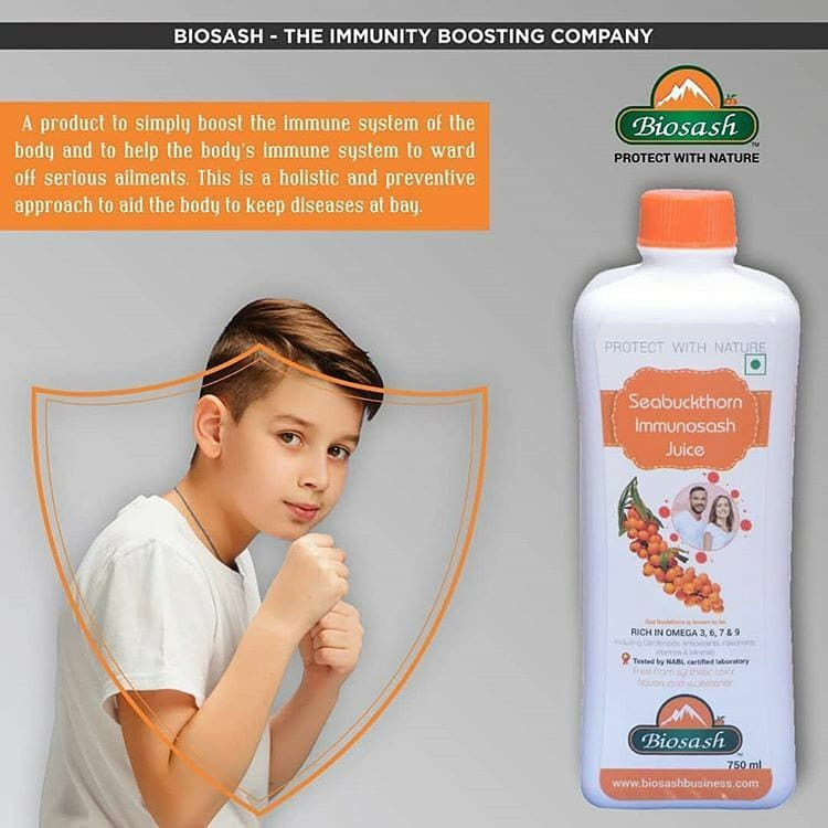Seabuckthorn berry HEALTHCARE AND NATURAL PRODUCTS 7488660399