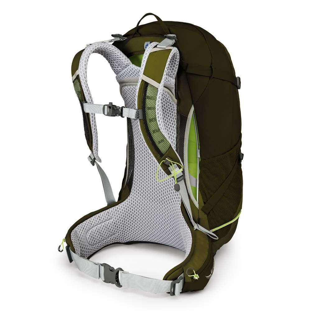 Photo of Osprey Packs Stratos 34 Men s Hiking Backpack