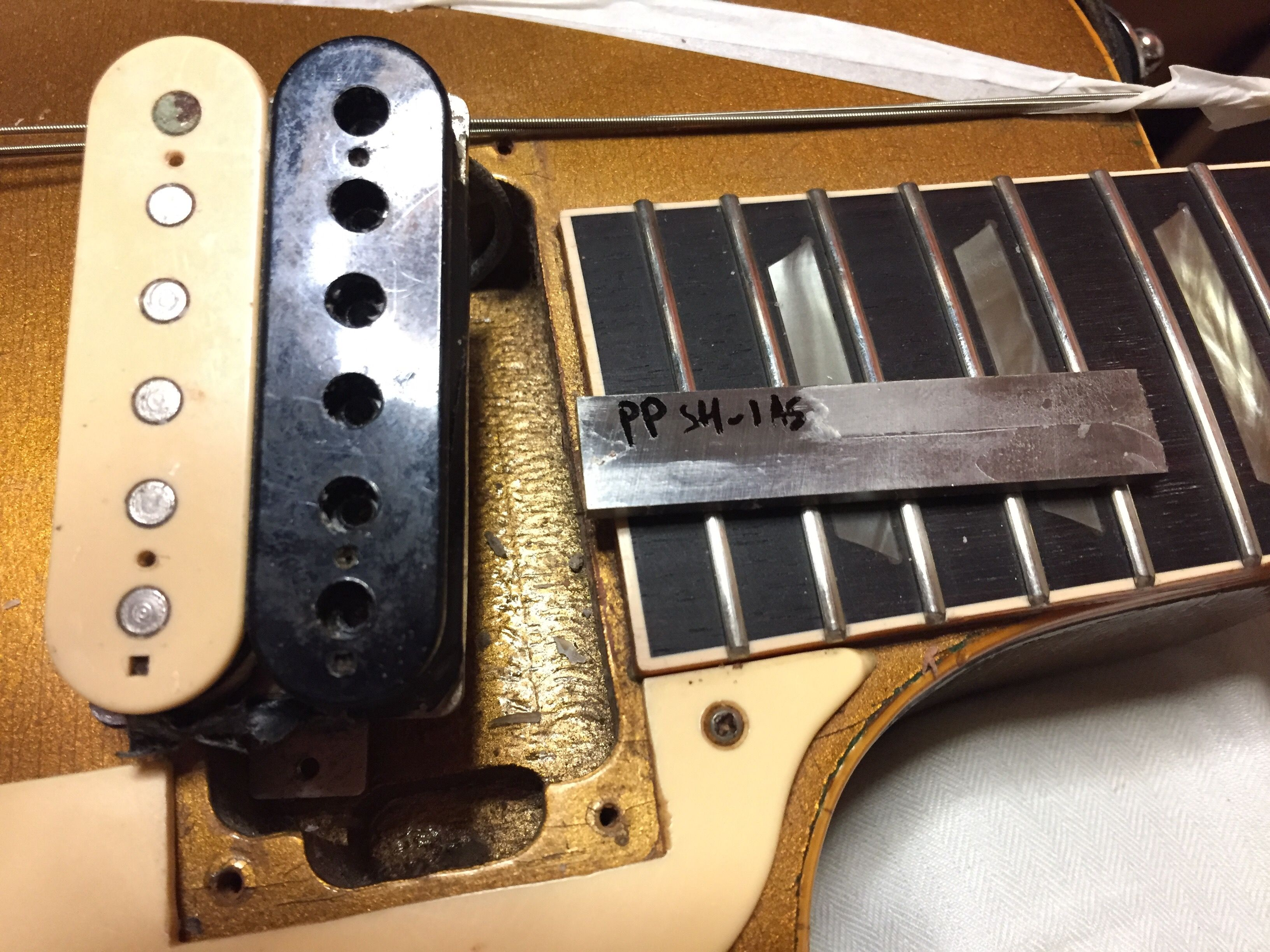 Seymour Duncan SH-1n 59\' a5 | paf clones | Pinterest | A5, Guitars ...