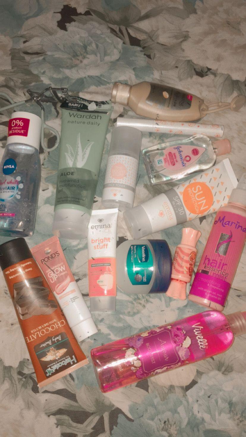 Skincare remaja (Dengan gambar) Produk perawatan kulit
