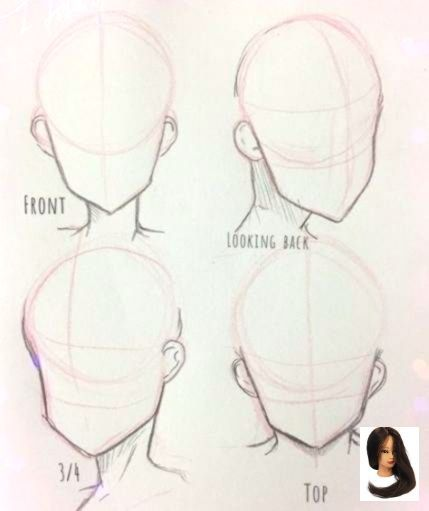 Drawing Anime Drawing Ideas For Beginners Ideen Trendige Zeichentutorial Draw Pencil Drawings For Beginners Anime Drawings Tutorials Drawing Tutorial Face