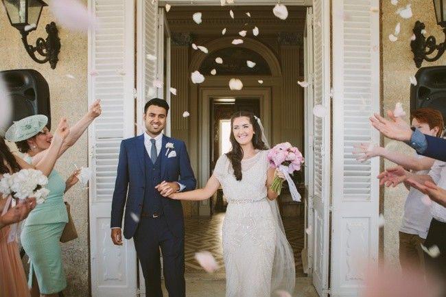 Leigh and Steve – Palazzo Parisio, Malta Destination Wedding | Malta Wedding Photographer | Paula O'Hara | #maltawedding #palazzoparisio #mediterraneanwedding | Malta