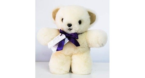 f1dfb4515a3 Fifty limited edition Tambo Teddies made in the same style as the first Tambo  Teddy Bear