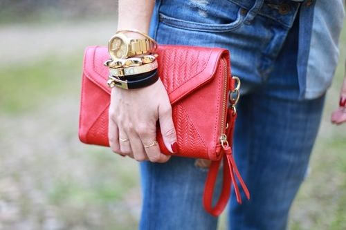 Crush Cul de Sac: wrist candy