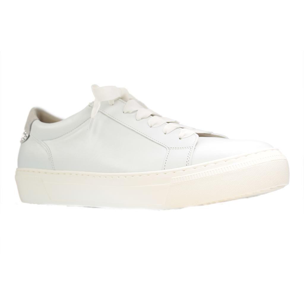 detailed look 0b341 91810 GABOR - 64.310 - Damen Sneaker Halbschuhe - Weiss XXL Schuhe ...