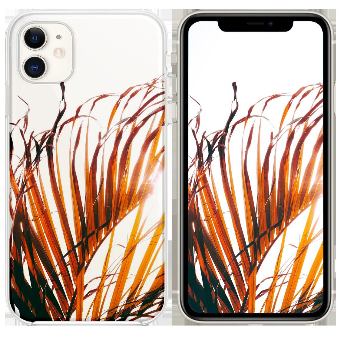 Palm Tree Paradise iPhone 11 case Iphone 11, Iphone