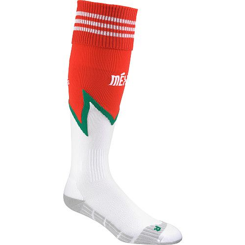 d7237fc00 adidas Mexico Home World Cup Over-The-Calf Soccer Socks | world cup ...