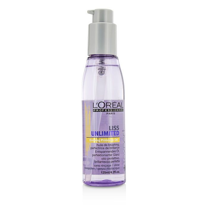 41cb9098a L'Oreal Professionnel Expert Serie - Liss Unlimited Evening Primrose ...